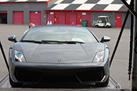 Lamborghini Track Day at New Jersey Motorsports Park